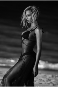 Beyoncé (c) Columbia Records